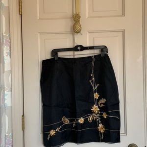 Coldwater Creek Skirt Size 16